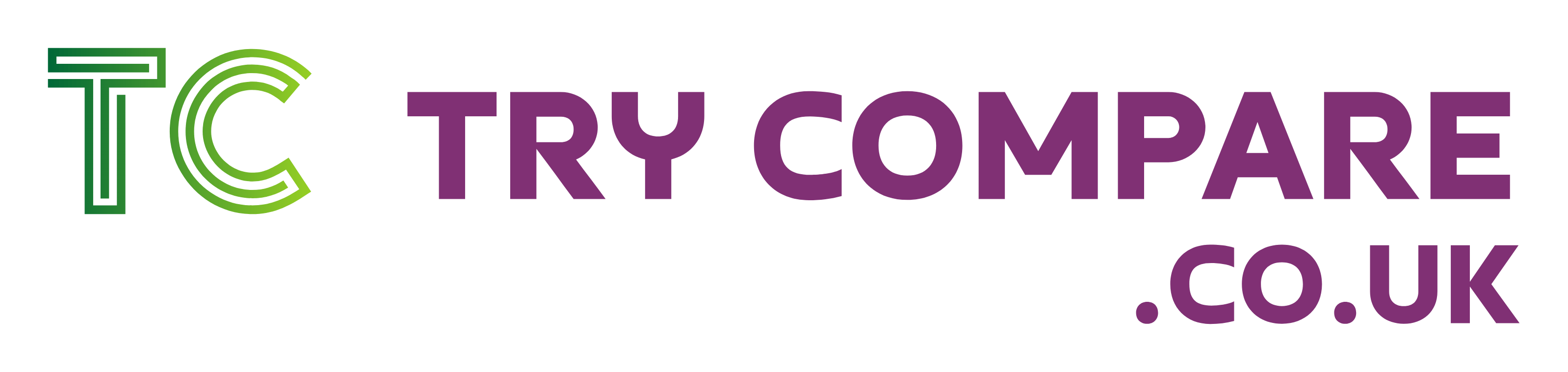 Try Compare Logo